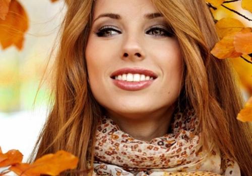 نحوه مراقبت از مو در فصل سرد